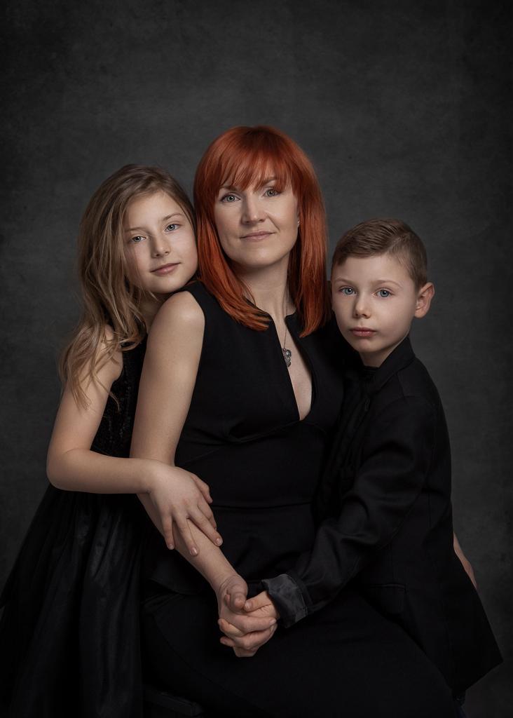 Children and Family Photograper in Nottingham, Mother's Day Photoshoot in Nottingham, Photography studios in Nottingham
