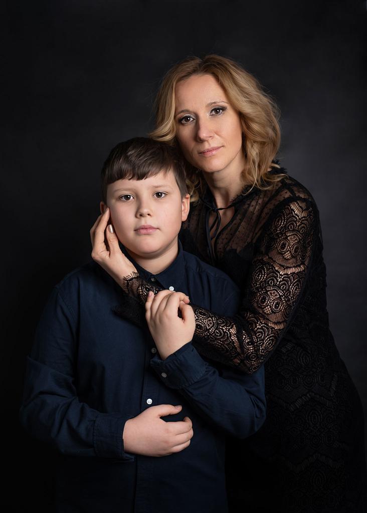 Mother's Day Photoshoot Nottingham, Family Portrait Photographer Nottingham Derby East Midlands