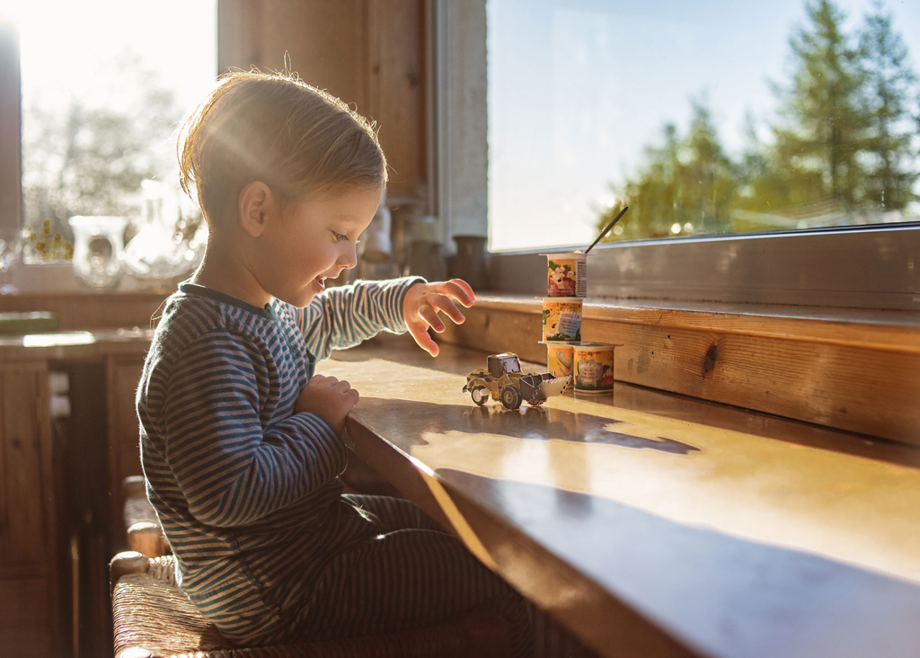 Everyday Children Lifestyle portrait family Photography in Nottingham
